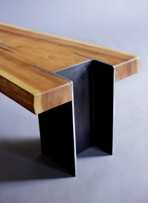 drewniane wykończenie
