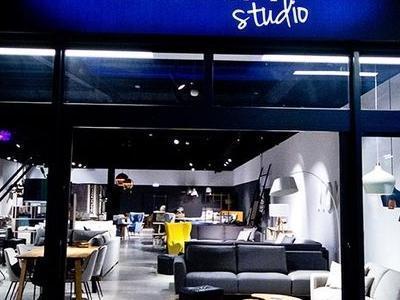 wnętrze galerii 57